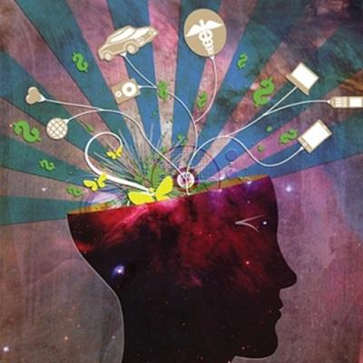 Создание мыслеформы