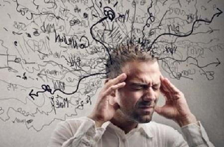 Разгрузка мозга