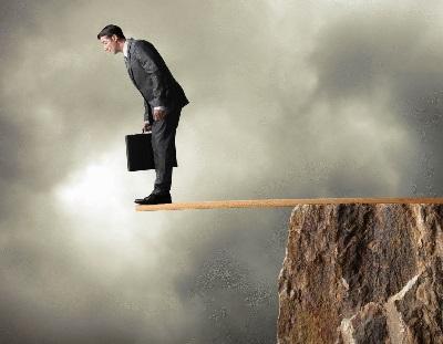 Преодолеть страх и сомнение