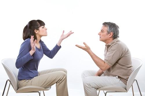 Эмоциональное общение