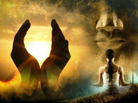 Медитация и страх