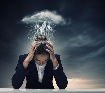 Навязчивые мысли - как избавиться самостоятельно