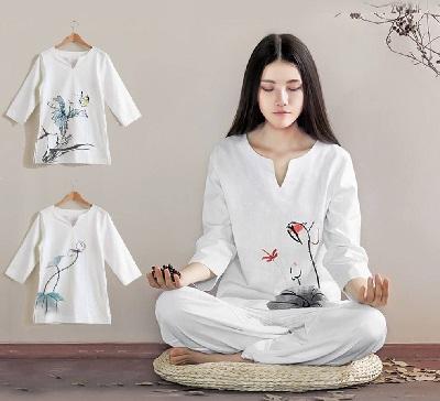 Одежда для медитации