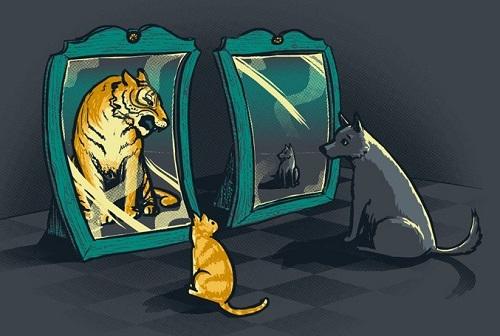 Я-концепция самоуважение