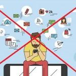 Цифровая детоксикация — невероятный эксперимент