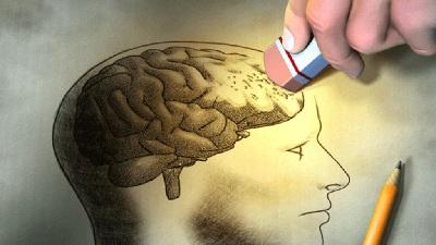 Ухудшение умственных способностей