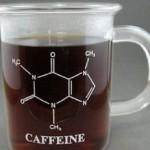 Вещество кофеина