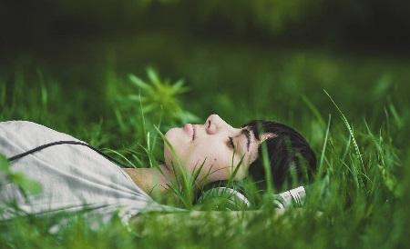 Спокойная музыка